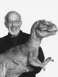 Stan Winston, UVA graduate and mastermind behind amazing movie creatures such as Jurassic Park, the Terminator, and Alien