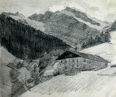 Alois K. Innsbruck, Box Art, Artwork, Work Of Art, Auguste Rodin Artwork, Artworks, Illustrators