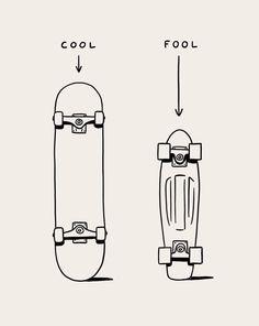 The great skate debate