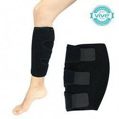 971f8f1e6b Universal Shin Support by Vive is lightweight and breathable shin splint  brace. If you are looking for shin splint braces with a customizable fit  this could ...
