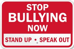 Best Anti-Bullying Video Ever Made, Stop Bullying Now Bullying Quotes, Anti Bullying, Cyber Bullying, Bullying Laws, Bullying Posters, Ways To Stop Bullying, Stop Bulling, Bullying Prevention, We Are The World