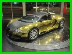 Bugatti : Veyron 16.4 Veyron $1,275,000.00 Yes, please!