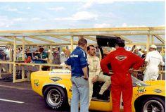 Jo Bonnier, Lola T70, Scandinavian Raceway, Anderstorp, 1968 (winner).
