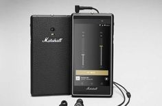 Smartphone Marshall