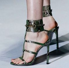 2013 Trends @ Woman Shoes