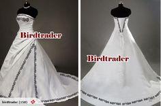 !Brand New wedding dress -All size-Maori Design2 | Trade Me