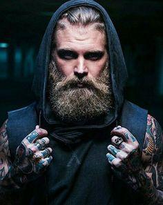Daily dose of awesome beards and beard styles from Beardoholic.com
