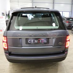 Range Rover My2018 3.0l Tdv6 Hse Byron Blue Ebony Jcl56 - Buy Hse Ebony Panoramic Keyless Handsfree Terrain All Soft Close Product on Alibaba.com Used Luxury Cars, Luxury Cars For Sale, Door Trims, Car In The World, Range Rover, Rear Seat, Car Ins, Leather, Stuff To Buy