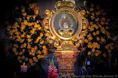 Virgen de Suyapa, Honduras
