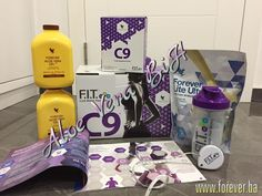 Detox und abnehmen in 9 tagen... Clean9, Forever Aloe, Forever Living Products, Weight Management, Aloe Vera, Feel Better, Healthy Life, Essential Oils, Skin Care