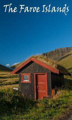 Färöer: Spaziergang durch Gjógv #reiseblog