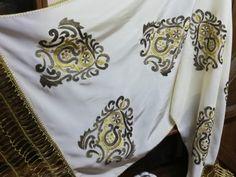 Παραδοσιακά Κεντήματα – Σελίδα 3 – Μεταξωτά Σουφλίου – Μπουρουλίτης Brooch, Fashion, Moda, Fashion Styles, Brooches, Fasion