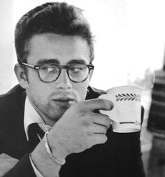 James Dean - the original McSteamy
