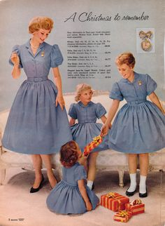 1959 party dresses for ladies small and tall