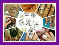 Rings rings and more rings