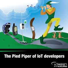 5 1 ways to lure Internet of Things developers