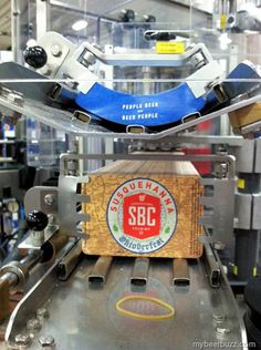 Susquehanna Brewing Bottles Oktoberfest For The First Time Today