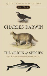 How To Build The Perfect Sumer Reading List Including 20 Books To Consider Reading This Summer By Jessica Cafandspic Origin Of Species Charles Darwin Darwin