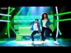 So You Think You Can Dance - Hip Hop
