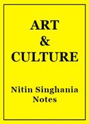 Art And Culture by Nitin Singhania best material for UPSC,PCS,exam to the understudies. Ias Books, Online Coaching, Study Materials, Sociology, World History, Indian Art, Art Paintings, Vocabulary, The Help