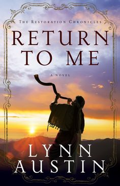 Return to Me (The Restoration Chronicles Book #1):Amazon:Kindle Store