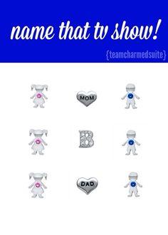 Name That TV Show (Answer: The Brady Bunch) www.brandieyost.origamiowl.com