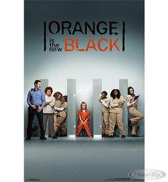 Orange Is the New Black Poster One Sheet Hier bei www.closeup.de