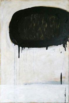 Drżenie / Trembling - Jacek Mirczak, 150x100 cm, acrylic in canvas, 2017