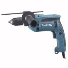 Makita HP1641 Schlagbohrmaschine 650W R/L, electronic, 1 Gang