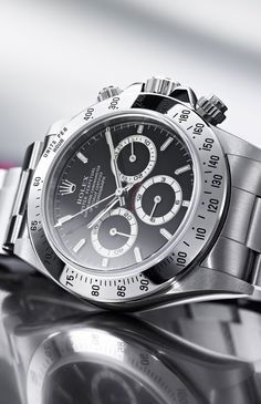 Rolex Cosmograph Daytona - Il Cronografo