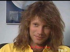 Jon Bon Jovi, Bon Jovi 80s, Great Bands, Cool Bands, Wild In The Streets, Bon Jovi Pictures, Bon Jovi Always, Slippery When Wet, Jon Jon