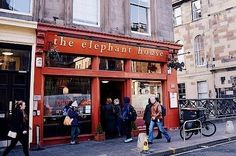 """9 Magical Places All """"Harry Potter"""" Fans Must Visit In Edinburgh"""