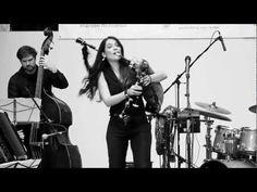 Cristina Pato & The Migrations Band 2013 - YouTube