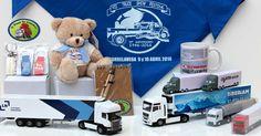 Productos y accesorios para el camión