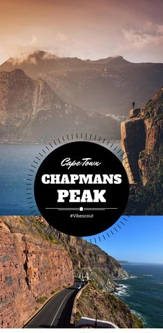 One of the most scenic routes in the world! #ChapmansPeak#JohnChapman
