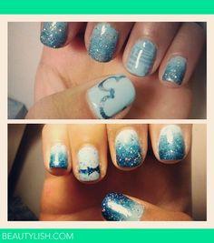 Disney Nails | Allyssa T.'s Photo | Beautylish
