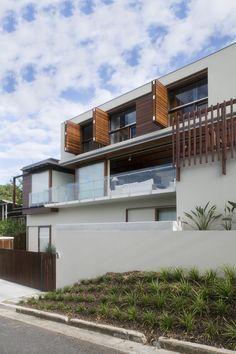 Patane Residence by Bureau^Proberts