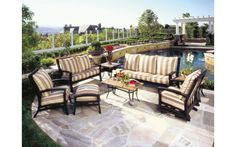 18 best mallin outdoor furniture images lawn furniture industrial rh pinterest com