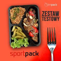 #Slimpack #SportPack #sportdiet