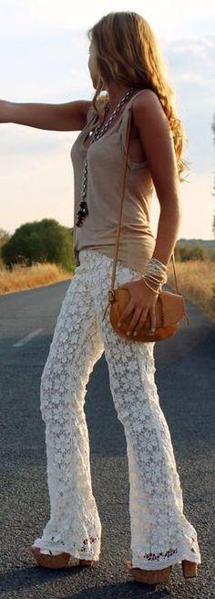 Hippie Pants # | Fashion I Like