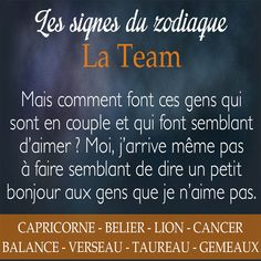 our tout savoir sur ton signe, Lynda DeZurney. Astrology Aquarius, Astrology Chart, Astrology Signs, Zodiac Signs, Describing Characters, Astrological Symbols, Everything About You, Tarot Readers, Entrepreneur Quotes