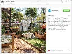 Ivani Kubo Paisagismo: Jardim em varanda de apartamento adaptado para os ...