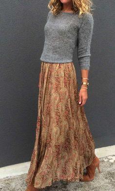 Mes Demoiselles Ines Skirt - HOSS - 1