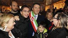 Matteo Renzi e la sua famiglia sono cattolico.