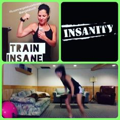 TRAIN INSANE!!!www.facebook.com/angelabuckfitness #redefine #redefinewithangela #redefined #beachbody #coach #Insanity #ShaunT #reps #justdoit #pushups #strengthtraining #strength #hiit #summer #health #healthy #nutrition #cleaneating #fatburning #cardio #hearthealth #fitness #exercise #workout #fitspo #noexcuses #fitchick #weightloss #loseweight #fitspiration #motivation #inspiration #instagram #video #demonstration #program www.redefinewithangela.com