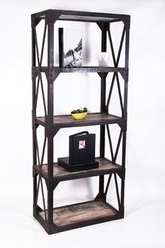 the warwickshire bookcase or display case bookcases and magazine racks home furnishings catalogue - Home Furnishing Magazine
