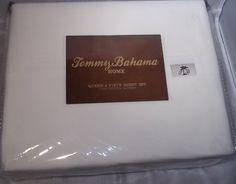 Tommy Bahama Home White Queen 6 Piece Sheet Set Tommy Bahama http://www.amazon.com/dp/B00ADUUUEI/ref=cm_sw_r_pi_dp_UCE-tb0ETX8T8