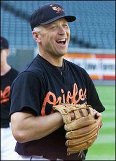 Cal Ripken, Jr. | Former MLB shortstop