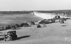 Pensacola Dam 1940 - How cool is this!