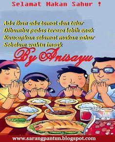 26 Best Sahur Images Ramadhan Assalamualaikum Image Eid Al Fitr
